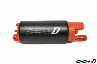 Garage-D 275LPH Uprated Fuel Pump