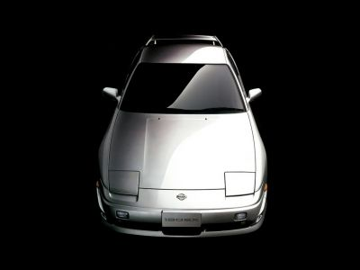 NISSAN S13 200SX / 180SX / PS13 HEATED WINDSCREEN