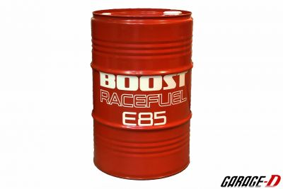 Boost Race Fuel - E85 (55L)