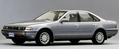 Nissan Cefiro A31 Windscreen