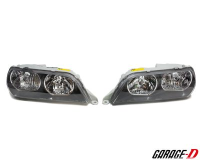 Toyota JZX100 Chaser Headlights OEM GENUINE