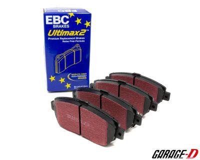ebc ultimax2 brake pads jzx90 jzx100 jzx110 01