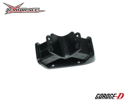 hardrace r154 early gearbox mount 01