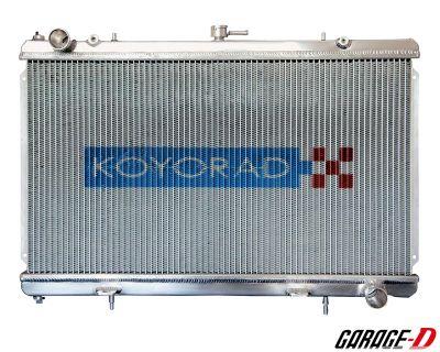 KOYORAD Toyota JZX90 Radiator