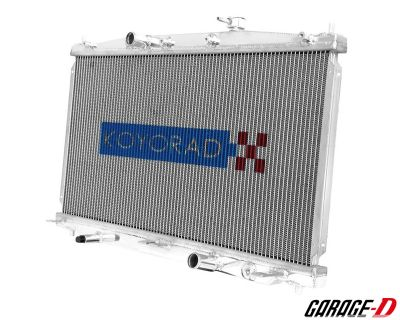 KOYORAD TOYOTA JZA80 RADIATOR