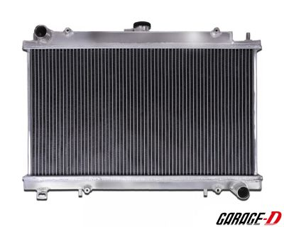Nissan 200SX S14/S15 Alloy radiator