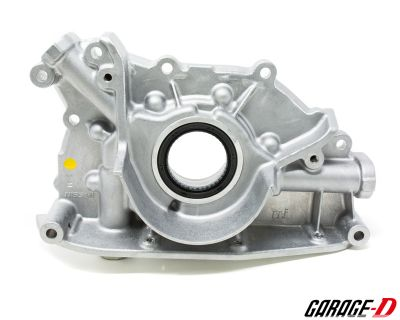 NISSAN N1 OIL PUMP - GENUINE OEM