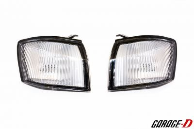 Nissan 200SX S14a sidelights