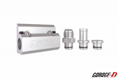 Nitto RB Head Oil Drain Kit