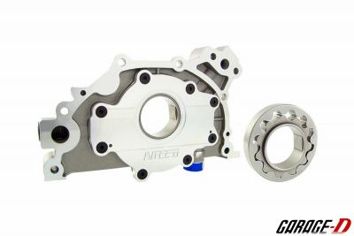 NITTO Nissan Skyline RB Highflow oil pump