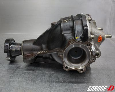 nissan skyline r33 gtr rear differential 01