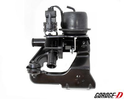 jzz30 toyota soarer heater control valve