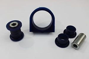 SuperPro JZX100 steering rack bushes