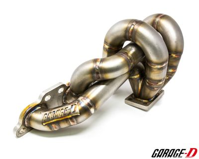 Garage-D SR20DET Original Position Manifold