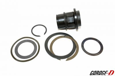 Toyota R154 Clutch release bearing assembly