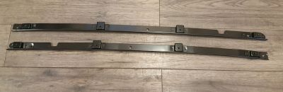 R34 GTR OEM front wing risers